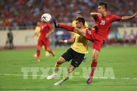 5 điều rút ra sau chiến thắng của tuyển Việt Nam trước Malaysia