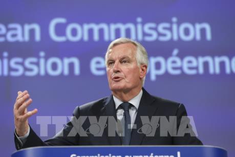 Đề xuất kéo dài thời kỳ chuyển đổi Brexit đến năm 2022