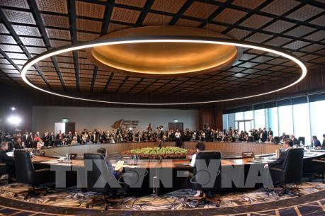 New Zealand sẽ tổ chức Hội nghị APEC trực tuyến vào năm tới