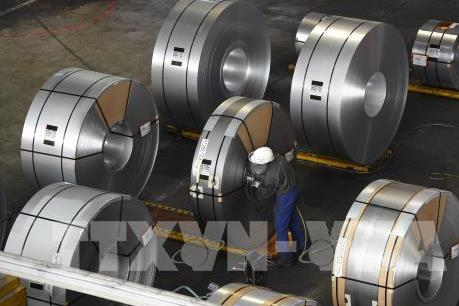 WTO sẽ giải quyết khiếu nại về việc Mỹ áp thuế nhập khẩu với thép, nhôm