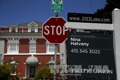 Nhiều người Mỹ vuột mất cơ hội mua nhà mới