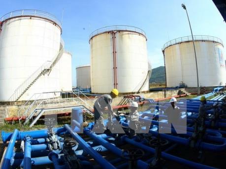 Xử lý vướng mắc về chứng nhận xuất xứ xăng dầu nhập khẩu