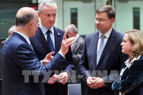 EU bác kế hoạch ngân sách, mở đường cho trừng phạt Italy