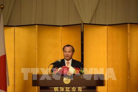CPTPP và cơ hội cho doanh nghiệp Nhật tại thị trường Việt Nam