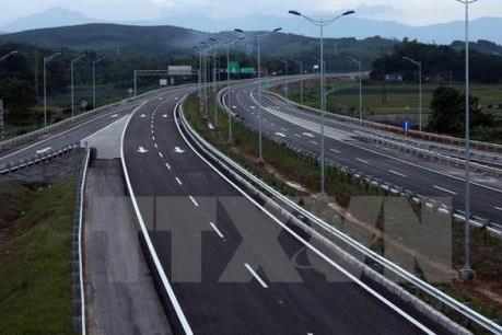 Thêm một trạm thu phí hoạt động trên cao tốc Nội Bài-Lào Cai