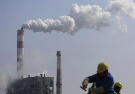 Trung Quốc: Số vụ khởi tố về gây ô nhiễm môi trường tăng 40%