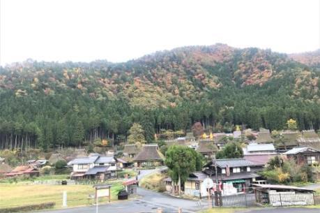 Những điểm tham quan hút hồn khách du lịch khi đến vùng Kansai Nhật Bản