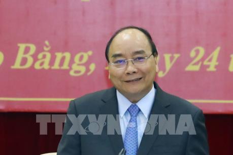 Dự án cao tốc Đồng Đăng – Trà Lĩnh sẽ mở hướng phát triển mới cho Cao Bằng