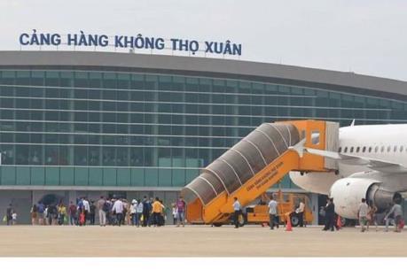 Cục hàng không: Tăng cường trấn áp hành vi gây rối tại sân bay