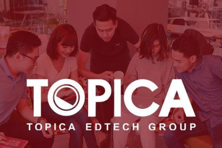 """Công ty giáo dục trực tuyến Topica """"hút"""" thêm nhà đầu tư lớn"""