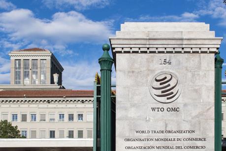 EU đề xuất cải cách cơ chế giải quyết tranh chấp của WTO