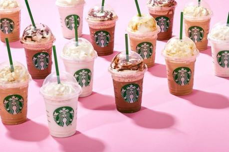 Starbucks loại bỏ ống hút nhựa khỏi các cửa hàng ở Hàn Quốc
