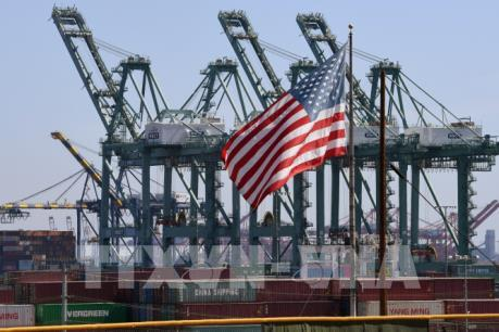 Bloomberg: Việt Nam được lợi trong cuộc chiến thương mại Mỹ-Trung