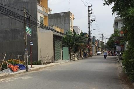 Vì sao 8 năm qua, nhiều hộ dân tái định cư Đằng Hải 1 vẫn chưa có sổ đỏ?