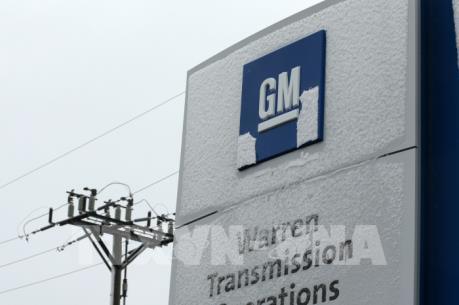 Mỹ dọa chấm dứt hỗ trợ tín dụng thuế liên bang với hãng GM
