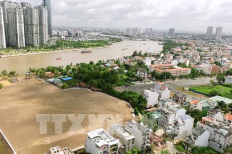 Xử lý vi phạm xây dựng trên địa bàn Tp. Hồ Chí Minh