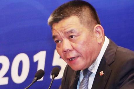 Khởi tố và thi hành Lệnh bắt nguyên Chủ tịch HĐQT BIDV
