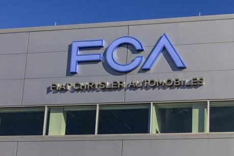 FIAT Chrysler đầu tư mạnh để tìm kiếm lợi nhuận ở châu Âu