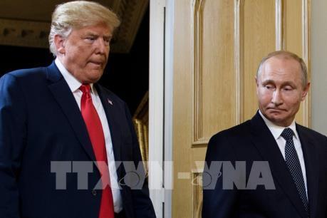 """""""Cơ hội vàng"""" để giải quyết xung đột tại Hội nghị thượng định G20"""