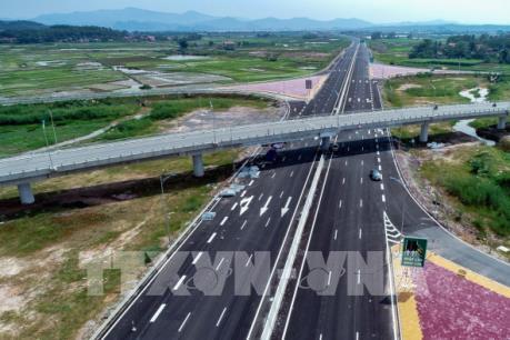 Được phép chạy với tốc độ 100km/giờ trên cao tốc Hạ Long – Hải Phòng