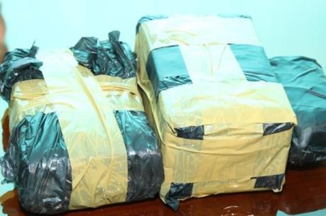 9 án tử hình trong đường dây mua, bán trái phép ma túy từ Sơn La về Hà Nam
