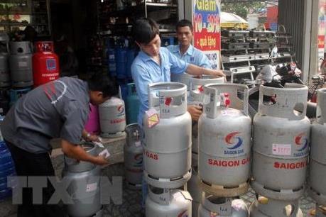 Giá gas tháng 1/2019 tại phía Nam tăng hay giảm?