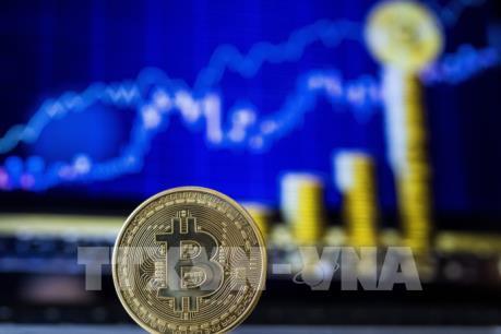 """Bitcoin tiếp tục """"tuột dốc"""""""