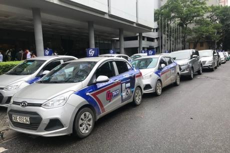 Cạnh tranh với taxi công nghệ: Taxi truyền thống phải làm gì?