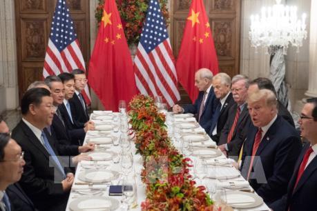 Khác biệt trong đàm phán thương mại Mỹ-Trung