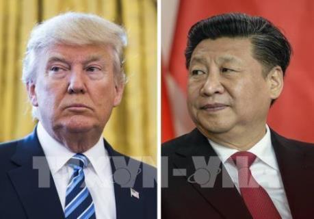 Washington đồng ý hoãn tăng thuế mới đối với 200 tỷ USD hàng hóa Trung Quốc