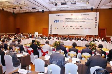 Diễn đàn Doanh nghiệp Việt Nam cuối kỳ 2018 sẽ đề cập nhiều nội dung quan trọng