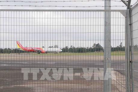 Thu bằng lái 2 phi công máy bay Vietjet gặp sự cố ở Buôn Ma Thuột