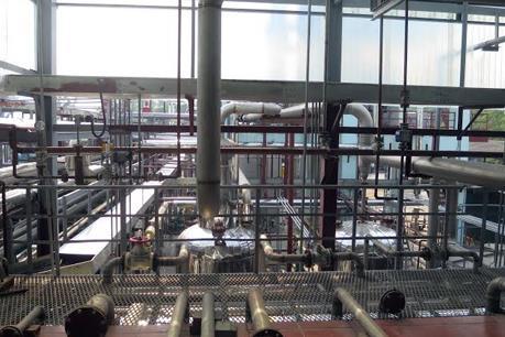 Hóa chất Việt Trì tạm ứng cổ tức bằng tiền tỷ lệ 35%