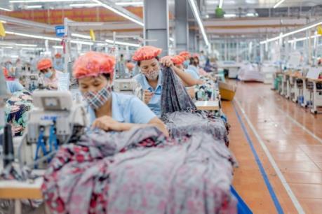 May Sông Hồng tạm ứng cổ tức bằng tiền tỷ lệ 40%