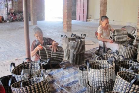 Ninh Bình giảm nợ xây dựng cơ bản ở các xã xây dựng nông thôn mới
