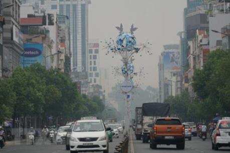 Dự báo thời tiết 4/12: Bắc Bộ sáng sớm có sương mù, nhiệt độ cao nhất 31 độ C