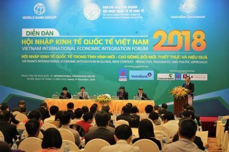 Chủ nghĩa bảo hộ thương mại tác động như nào tới Việt Nam?