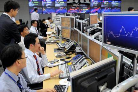 Kinh tế Hàn Quốc trước mối lo tiếp tục giảm tốc