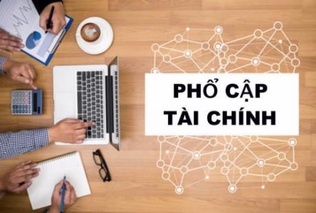 ADB hỗ trợ Việt Nam phát triển lĩnh vực tài chính