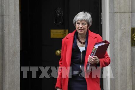 Anh sẽ công bố toàn bộ nội dung tư vấn pháp lý của thỏa thuận Brexit