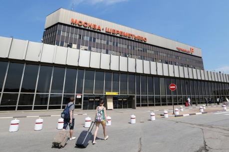 Một loạt sân bay ở Nga sắp đổi tên