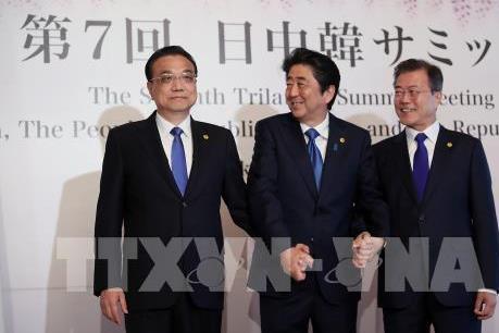 Hàn Quốc, Trung Quốc và Nhật Bản sắp đàm phán FTA vòng thứ 14