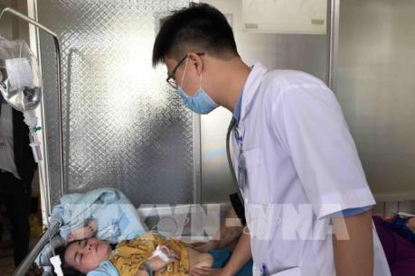 Quảng Trị: Nghi bị ngộ độc thực phẩm, 3 người nguy kịch