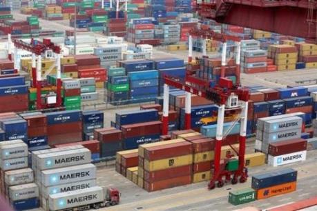 IMF: Kinh tế toàn cầu tăng trưởng 3,7% năm 2019