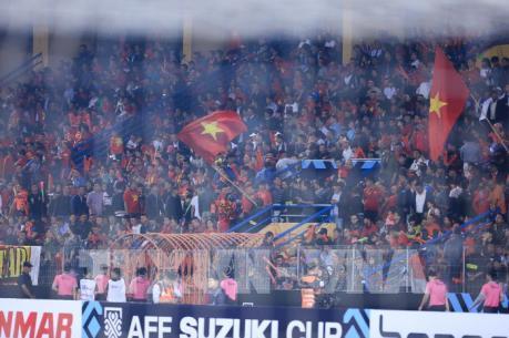AFF Suzuki Cup 2018: Dự đoán của cổ động viên Việt Nam trước trận bán kết lượt về