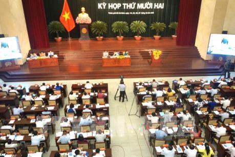 Tp. Hồ Chí Minh: Có dự án kéo dài 18 năm chưa thực hiện