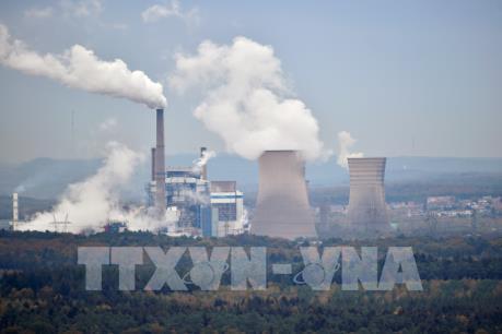 Lượng khí thải CO2 có thể tăng lên mức cao chưa từng thấy năm 2018