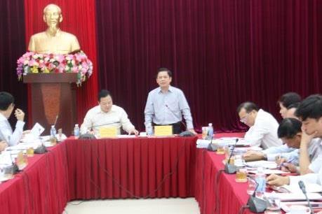 Sớm xây dựng quy chế phối hợp giữa Bộ Giao thông và Ủy ban Quản lý vốn Nhà nước