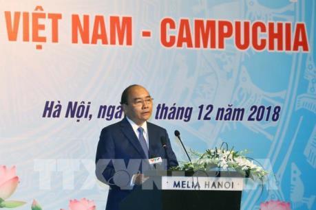 Tập đoàn lớn của Việt Nam là những nhà đầu tư tiên phong tại Campuchia