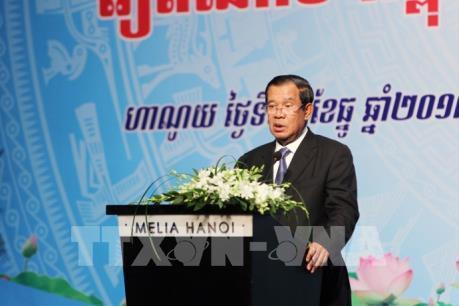 Kế hoạch phát triển chiến lược của Campuchia trị giá 60 tỷ USD